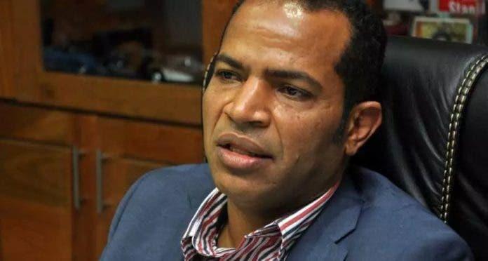 Juan Marte, presidente de la CNTT.
