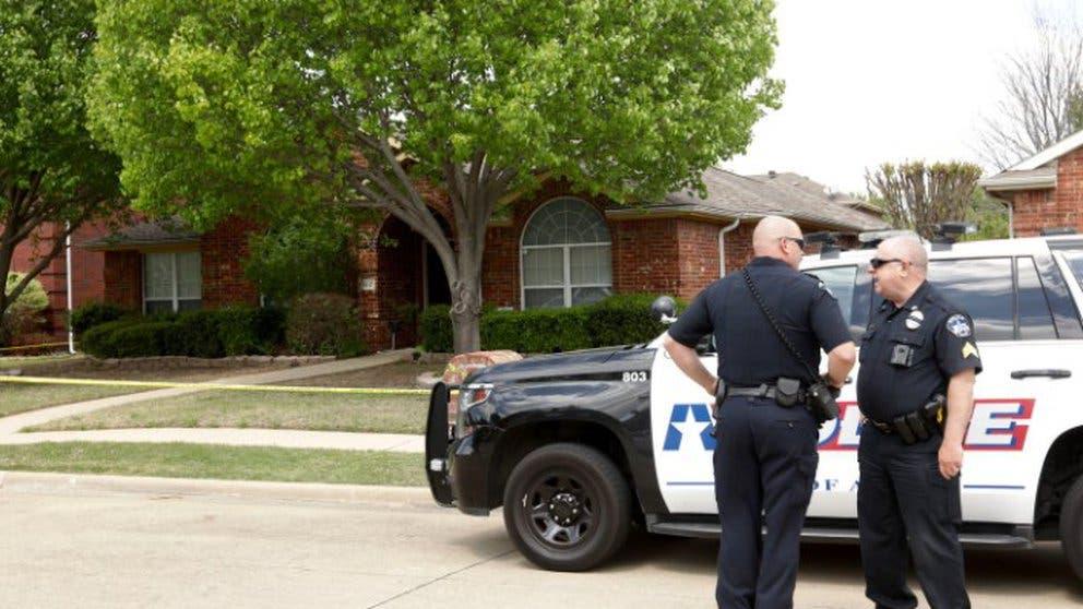 Hermanos pactan asesinar a tiros a su familia y luego quitarse la vida: el crimen que conmocionó a Texas