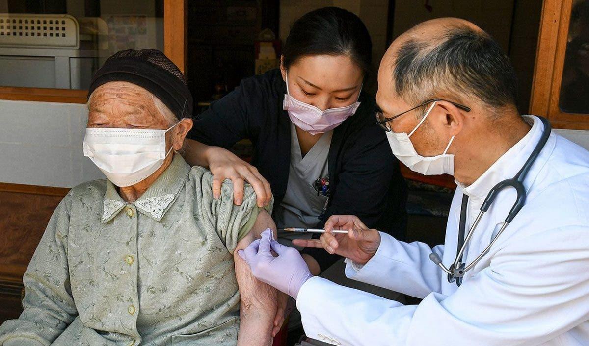 Japón donará equipos para la vacunación en Latinoamérica, el Caribe y África