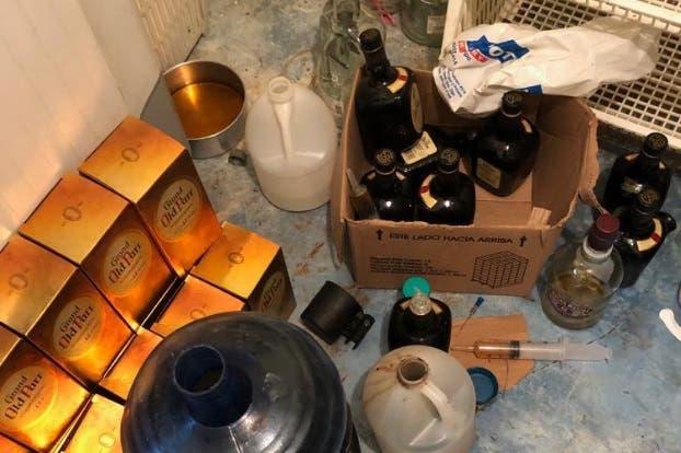 Cifra de muertos por bebidas adulteradas sube a 21; hay más de 80 afectadas