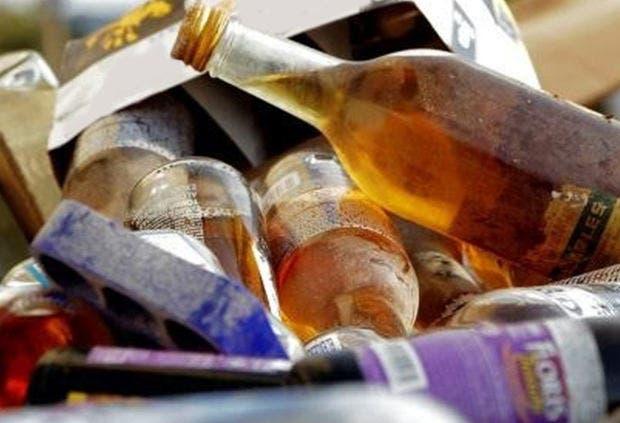 Tres muertos y tres intoxicados por alcohol adulterado en SFM