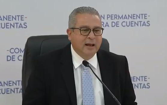 Nueva Cámara de Cuentas se reunirá mañana con la Procuraduría