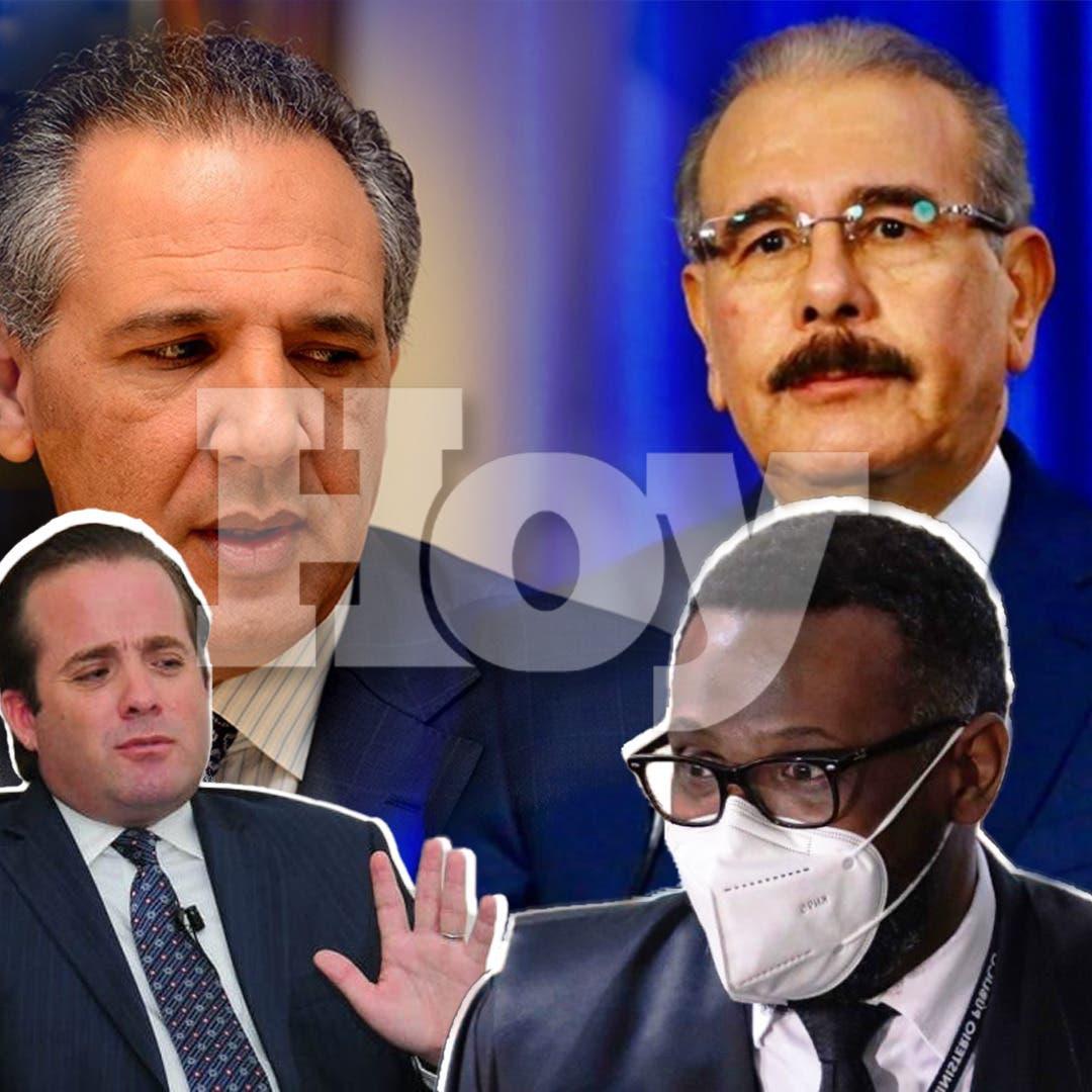 Pepca solicita al Gobierno un «informe detallado sobre las visitas sorpresa» de Danilo Medina