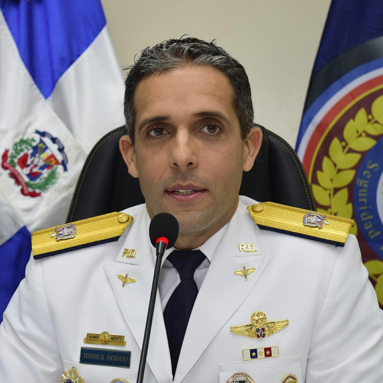 Director de CESTUR pone su cargo a disposición del presidente Abinader