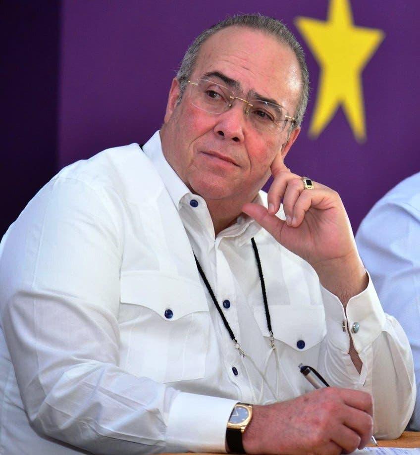 Charlie Mariotti, testigo de Tommy Galán en juicio Odebrecht