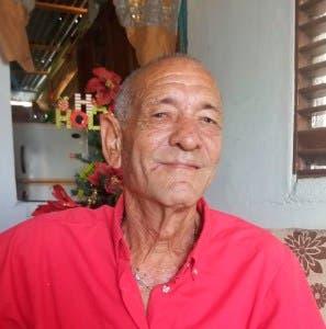Muere merenguero dominicano Charlie Amarante