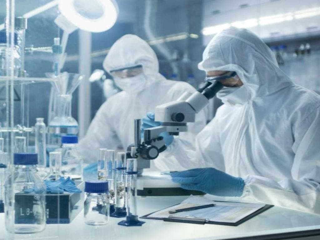 Científicos hallan anticuerpo eficaz contra todas las variantes de covid-19