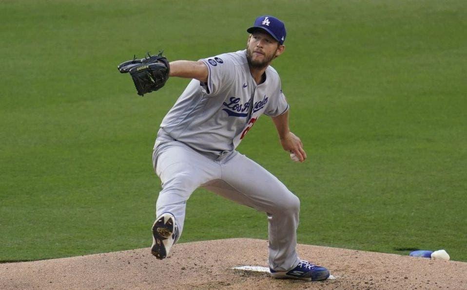Dodgers vencen a los Padres