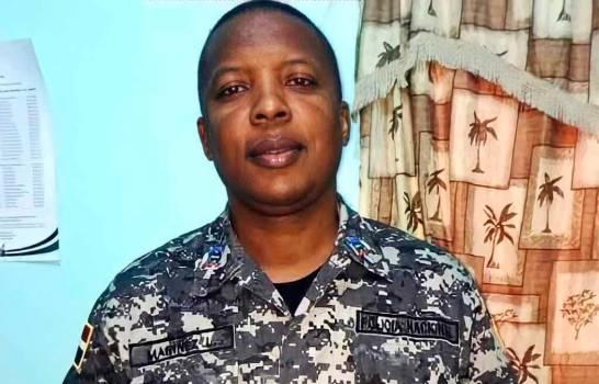 Un año de prisión preventiva contra el coronel Maríñez Lora, vinculado a la muerte de pareja cristiana