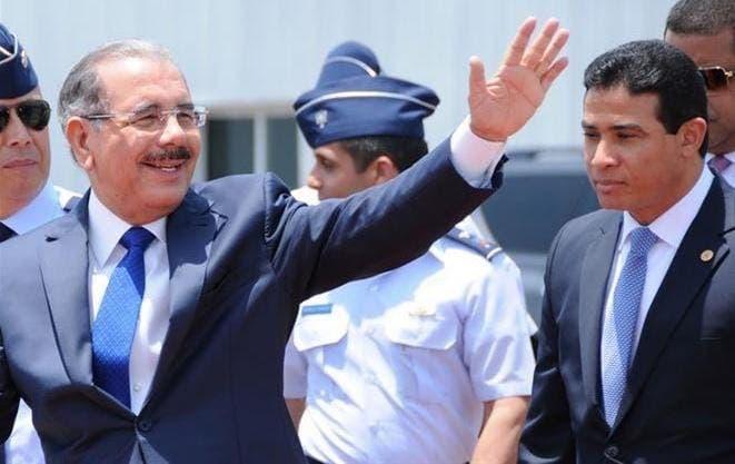 Operación Coral   Durante gobierno de Danilo Medina, red lavó dinero en organizaciones religiosas, según MP