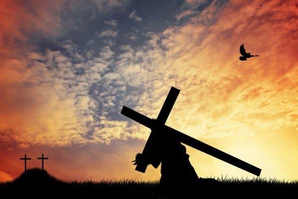 depositphotos 18674401 stock photo jesus cross