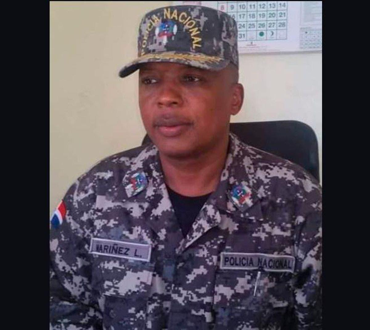 Arrestan coronel Maríñez Lora por caso de pareja cristiana acribillada por policías en Villa Altagracia