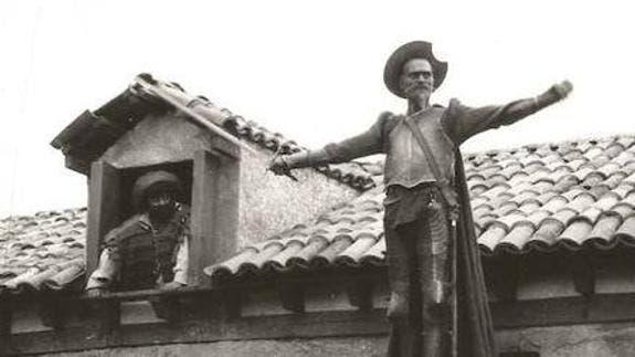 """Fallece por coronavirus el """"Don Quijote"""" de la Unión Soviética"""
