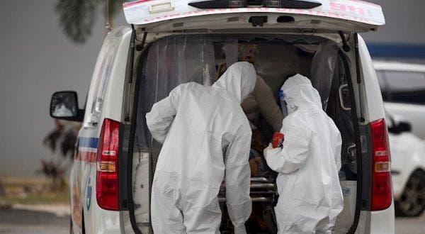 Salud Pública notifica 5 fallecimientos por COVID-19 y 590 nuevos contagios