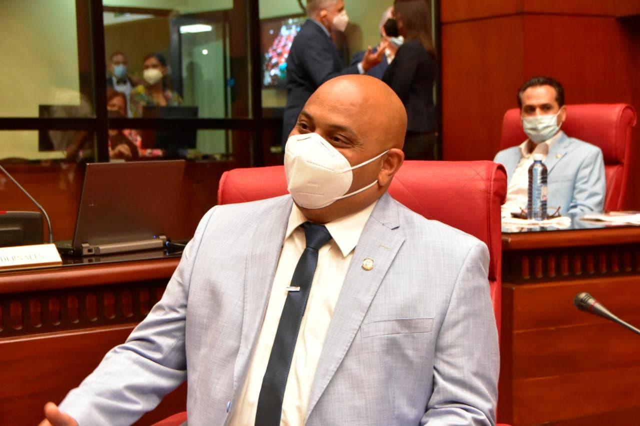 Senador de Monte Plata valora nueva Cámara de Cuentas