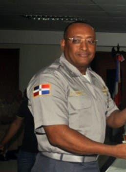 Coronel Rafael Núñez de Aza, el cerebro financiero de la red Coral