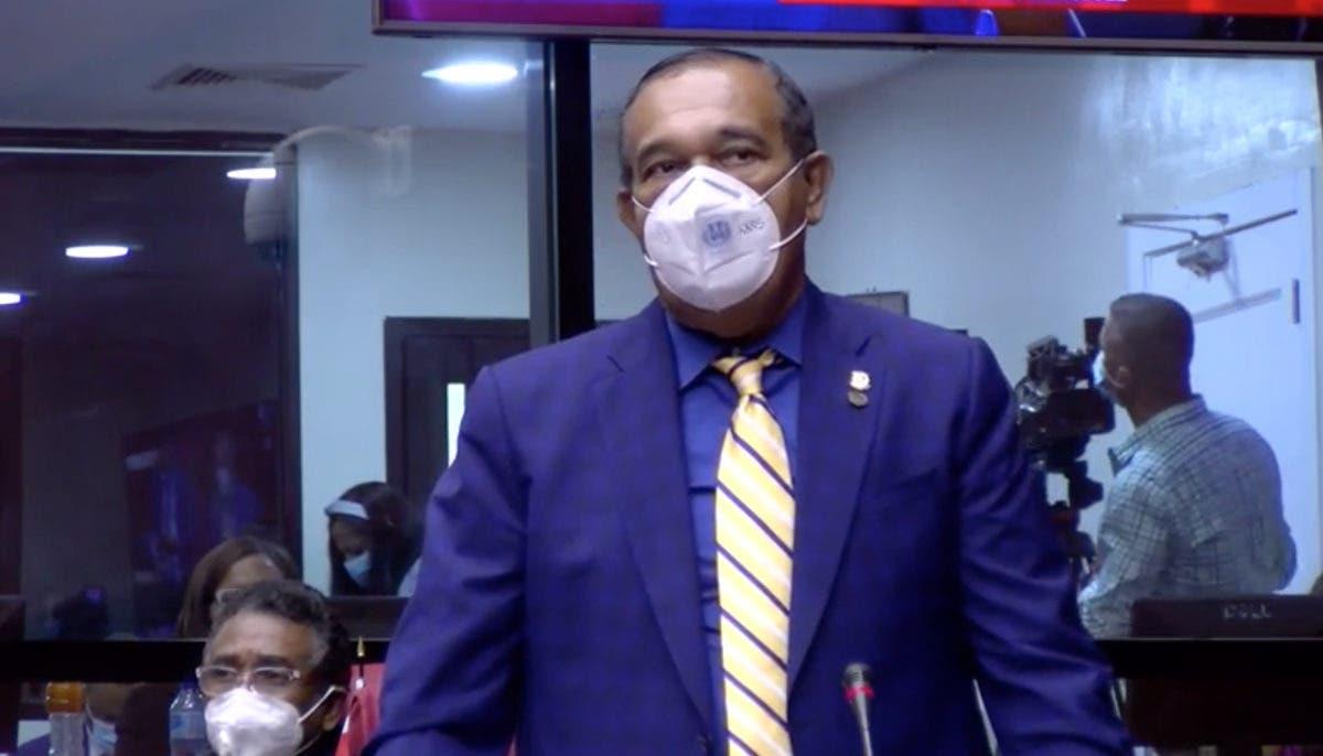Antonio Marte pide Abinader apoyar a Proconsumidor para acabar «estafas» en envasadoras de gas