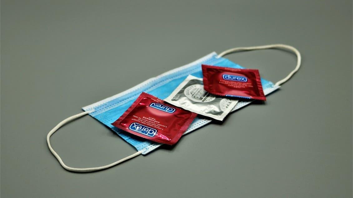 Suben las ventas de preservativos en EEUU con relajación de normas de covid