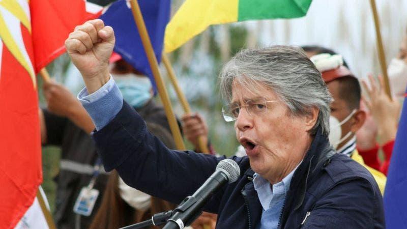 Quién es Guillermo Lasso, el exbanquero que llega a la Presidencia de Ecuador en su tercer intento