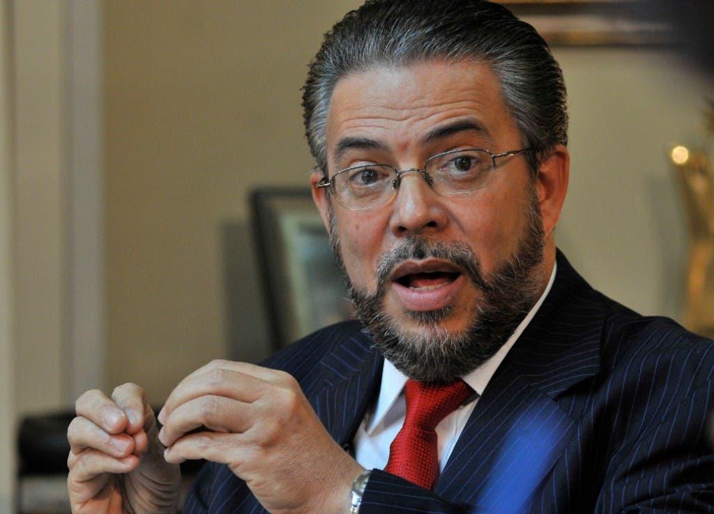 Guillermo Moreno: «Cuando un gobierno no tiene respuesta, nombra una comisión para ganar tiempo»