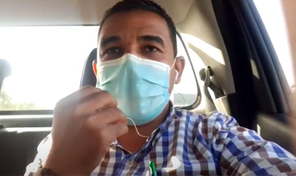 Intoxicado en campamento tres causales, narra cómo fueron los síntomas