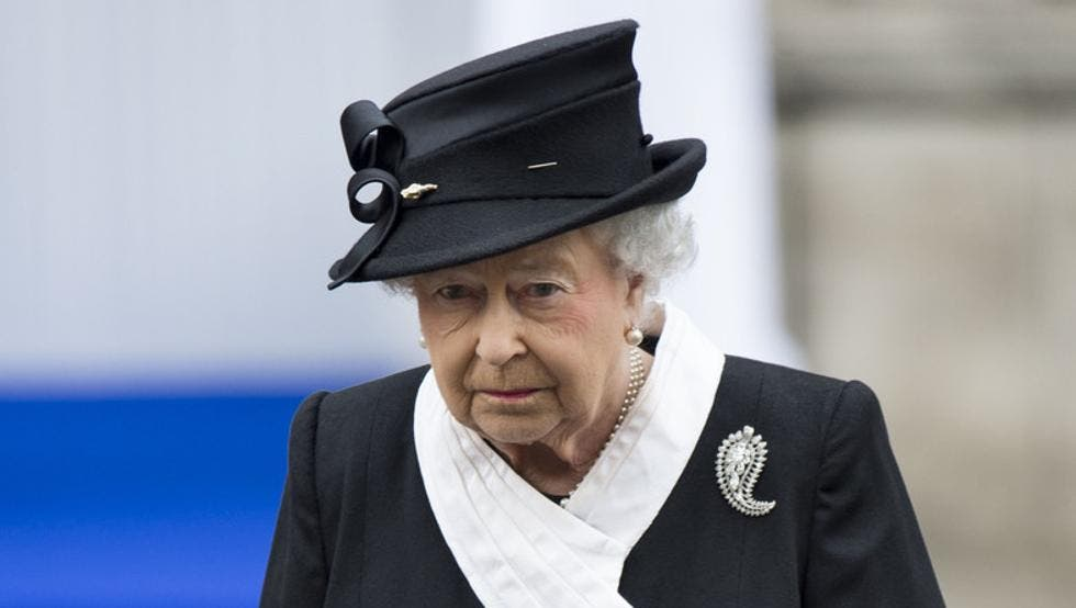 La reina Isabel II cumple hoy 95 años