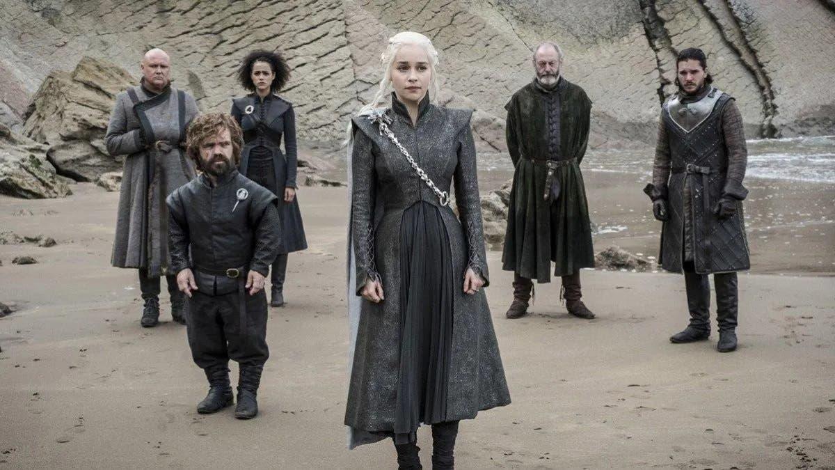 HBO comienza la producción de la secuela de «Game of Thrones»