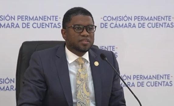 Janel Ramírez apuesta devolver credibilidad a la Cámara de Cuentas
