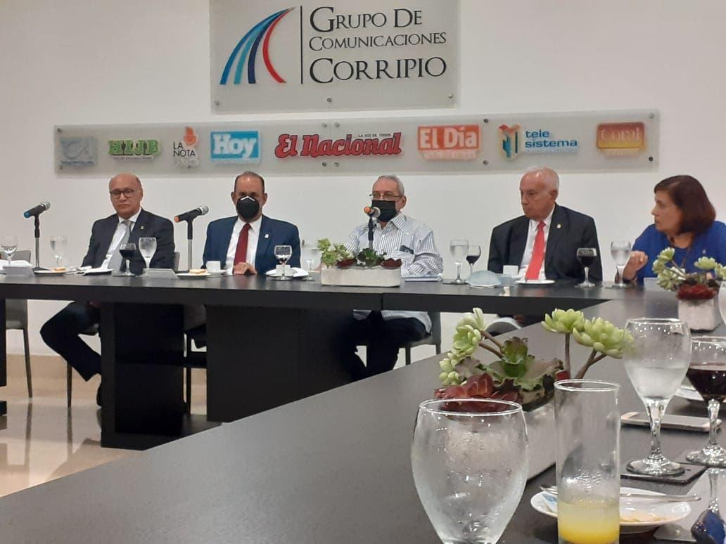 Asociación Nacional de Empresas e Industrias de Herrera condena venta de bebidas adulteradas