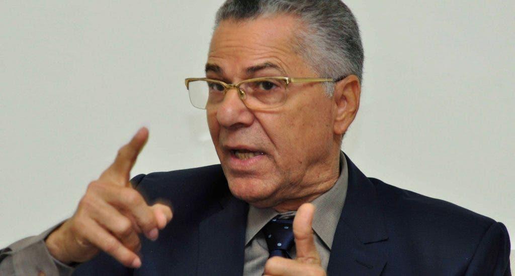 Manuel Jiménez llama a munícipes a no desesperarse y producir menos basura