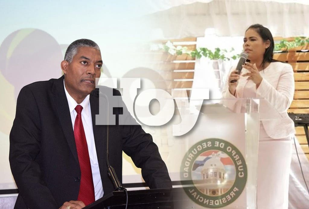 CODUE se mantiene al margen en Operación Coral; pastora Rossy Guzmán no pertenece a ningún concilio