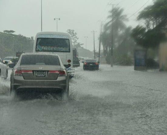 COE mantiene en alerta verde al Gran Santo Domingo y a 7 provincias más