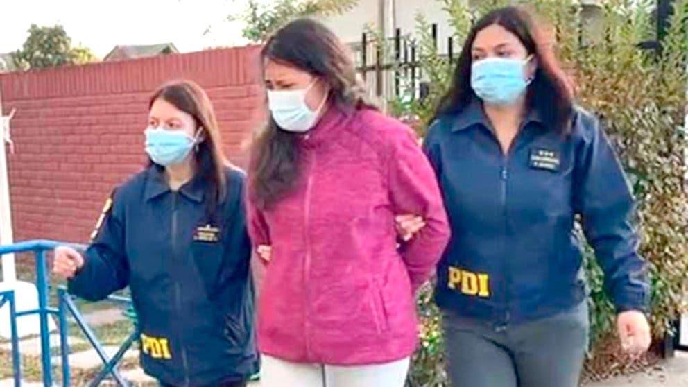 "¡Conmoción en Chile! Madre mata ""a correazos"" a hijo de siete años"