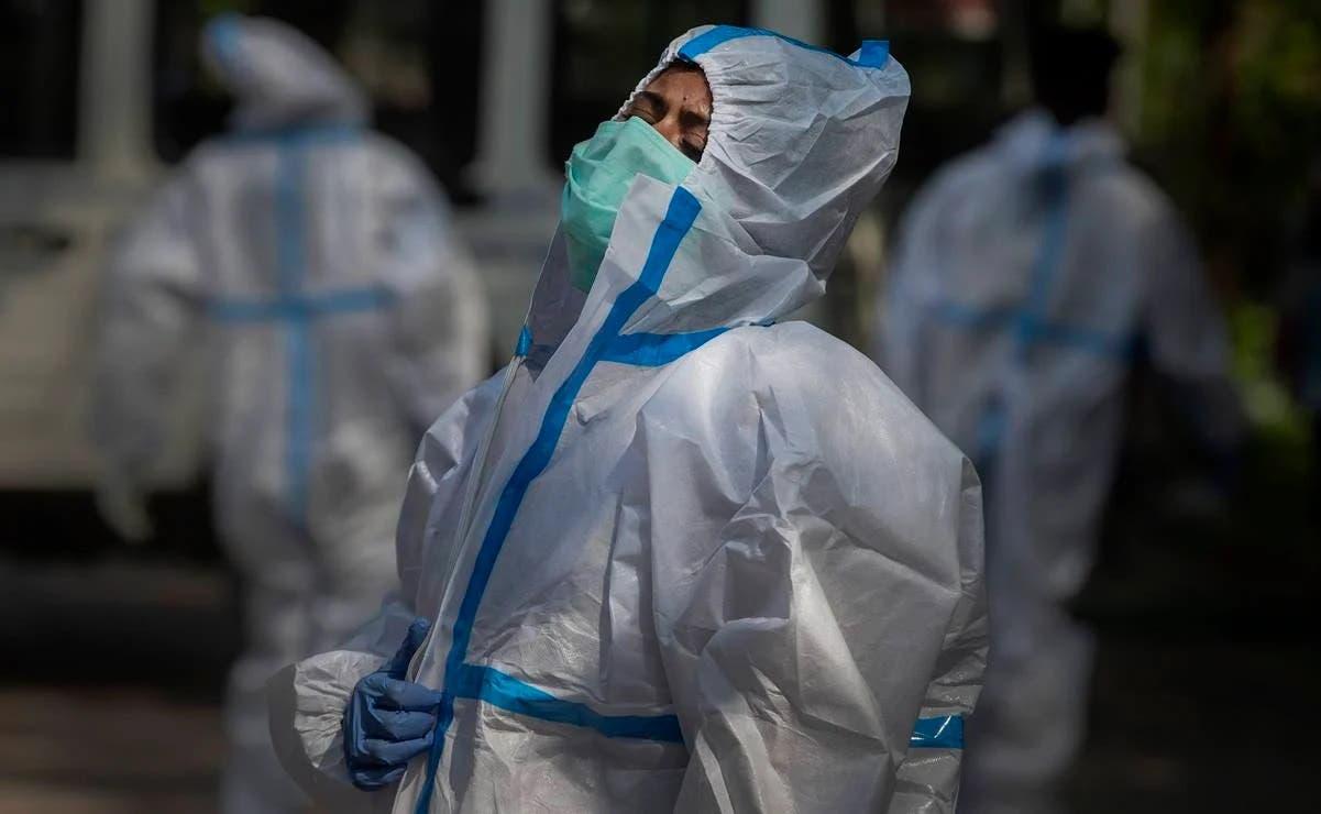 OMS alerta de un «alarmante» aumento de casos en Oriente Medio y norte de África