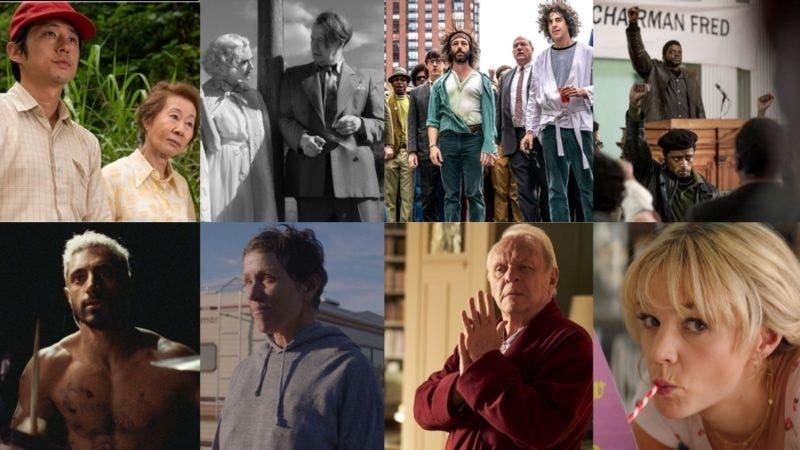 Oscar 2021: ¿Qué historias cuentan los filmes nominados a mejor película?