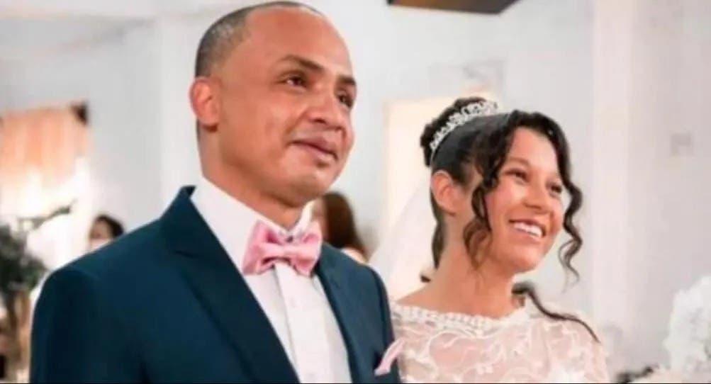 Padre de agente implicado en muerte de pareja: sufro más que familia de la víctima