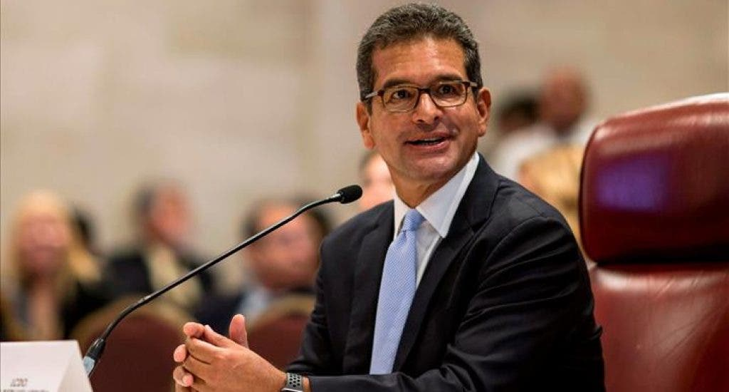 Gobernador de Puerto Rico pide al Congreso que la isla sea un estado más de EEUU