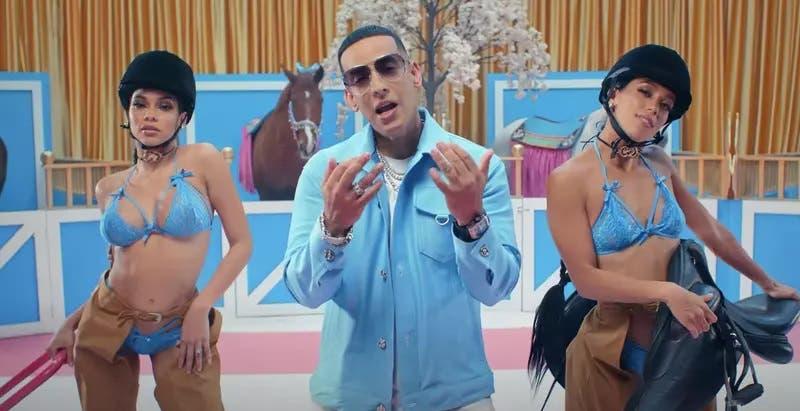 Daddy Yankee lanza «El Pony», inspirado en tema de salsero Ismael Rivera