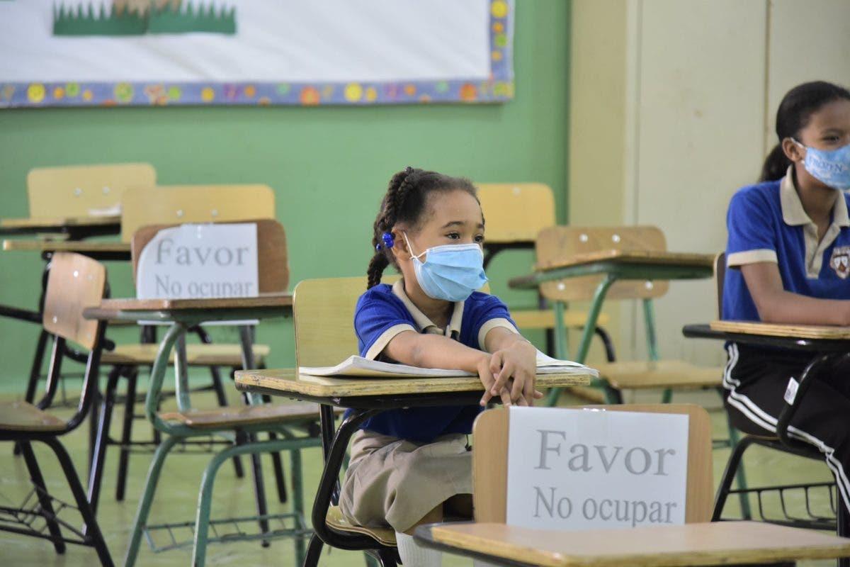 UNICEF: 600 millones de niños siguen sin poder recibir educación por la pandemia