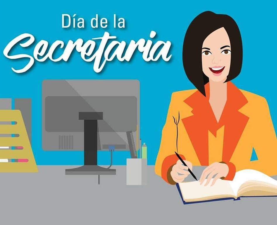 Día de la Secretaria: ¿Por qué se celebra hoy?