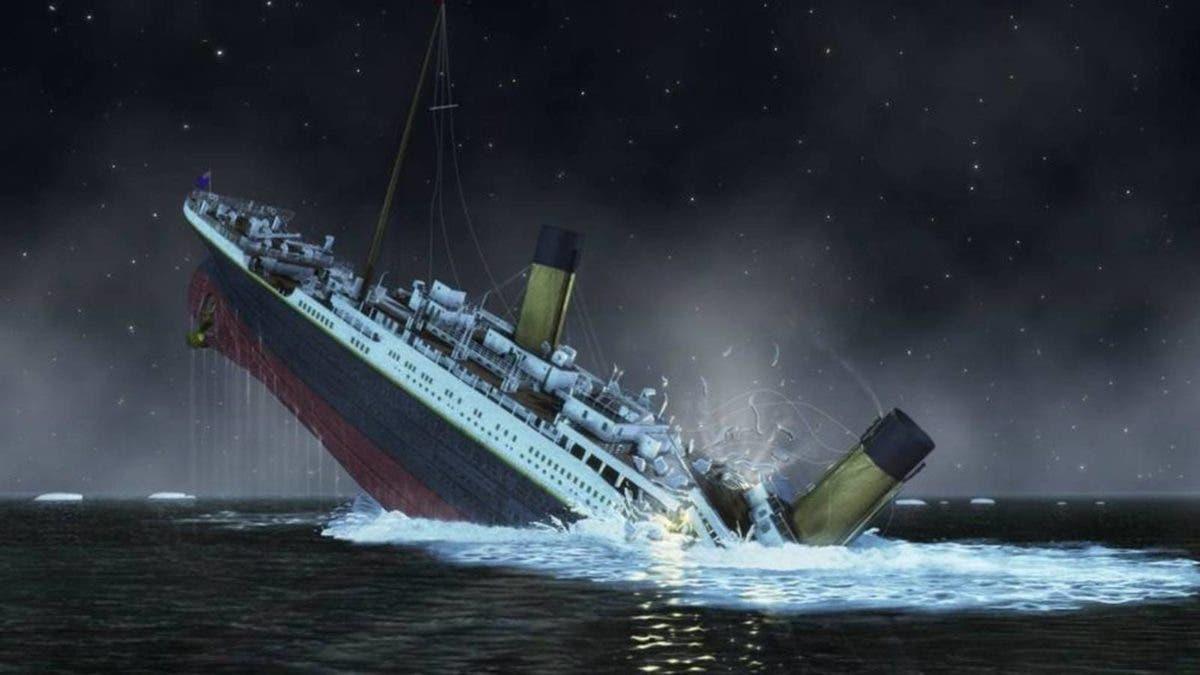 A 109 años del naufragio del «Titanic»: 5 mitos que persisten en la humanidad