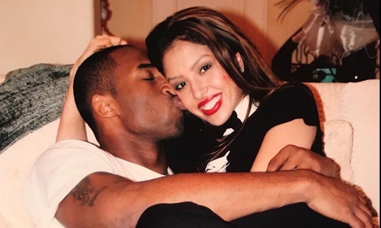 Así recordó Vanessa Bryant sus 20 años de matrimonio… sin Kobe