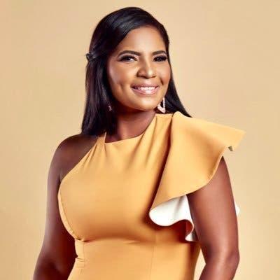 Periodista Anibelca Rosario, ingresada por COVID-19