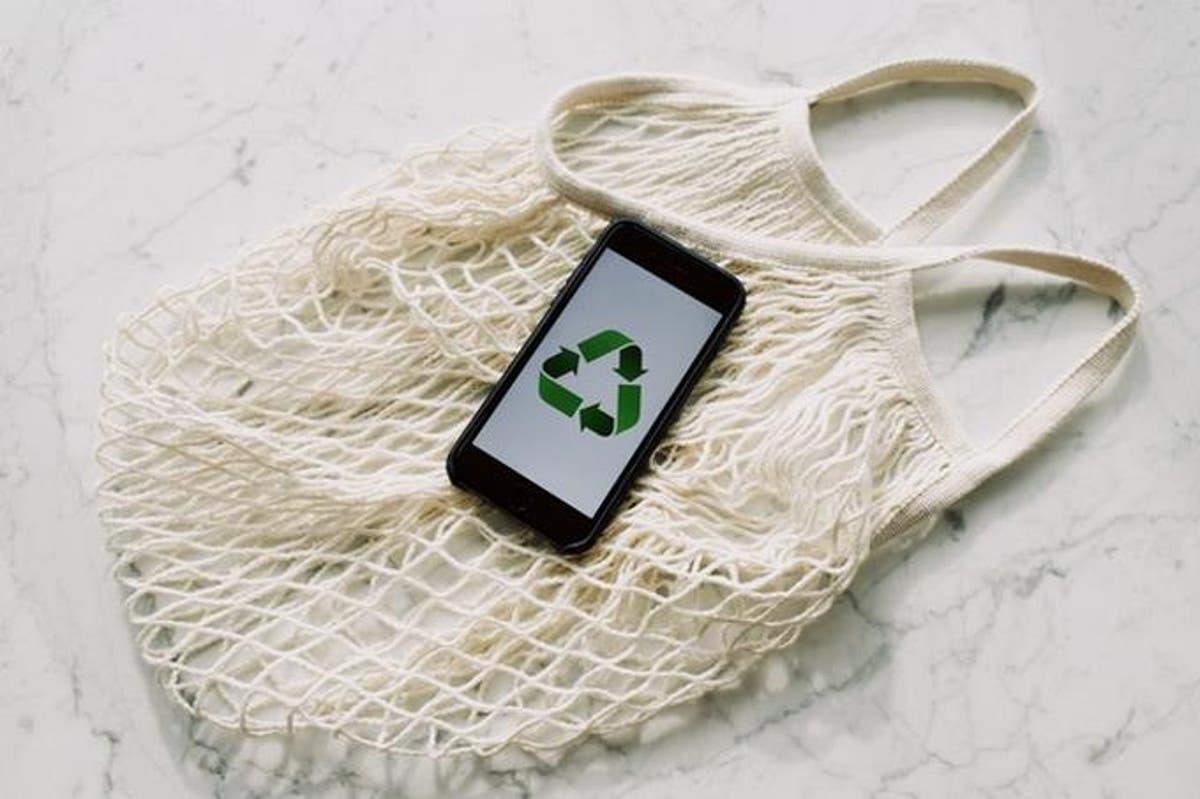 Crean con impresora el primer dispositivo electrónico reciclable al 100 %