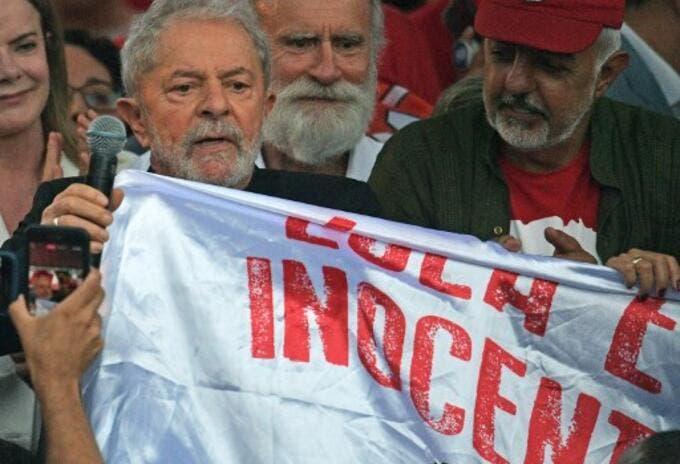 El partido de Lula rechaza decisión de albergar la Copa América en Brasil