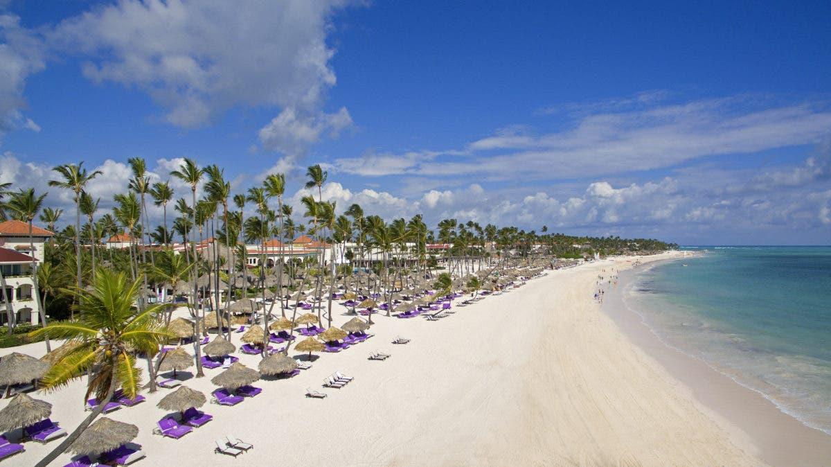 """""""Paradisus Palma Real Golf & Spa Resort"""", una escapada para desconectarse en este verano"""