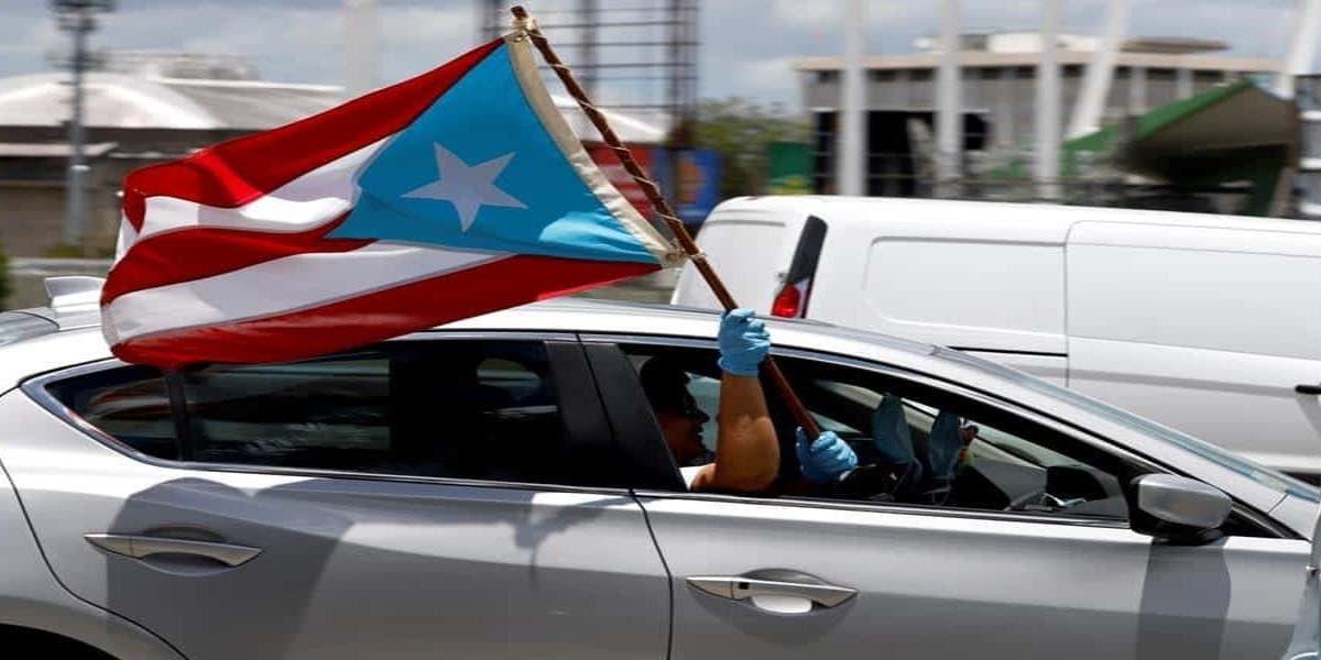 Puertorriqueños eligen mañana a la delegación que impulsará la anexión a EE.UU.