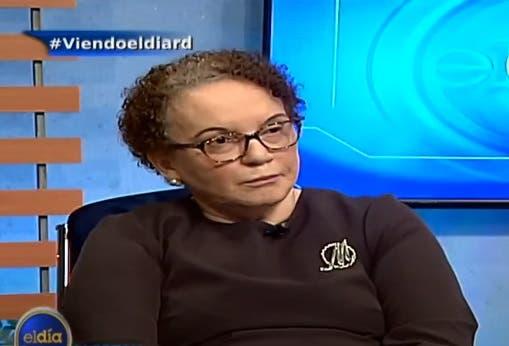 Miriam Germán: 3 exintegrantes Cámara de Cuentas podrían enfrentar la justicia