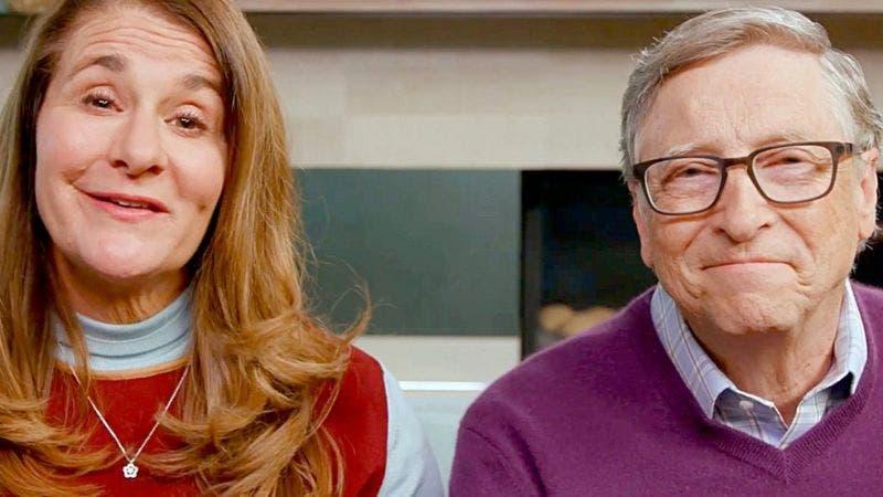 Luego de 27 años de matrimonio, Bill Gates anuncia su divorcio de Melinda