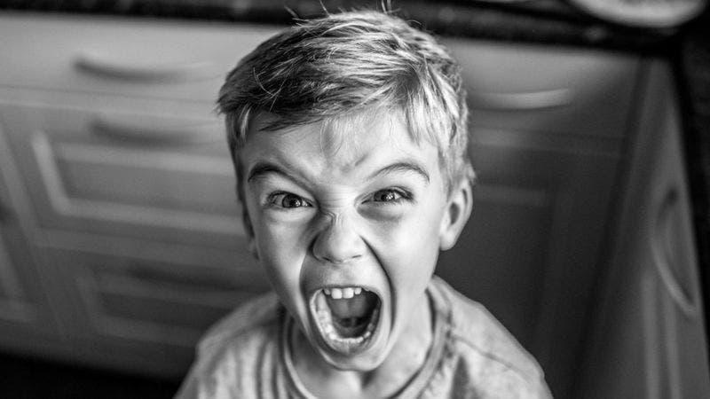 Las seis emociones que los humanos expresamos a gritos (y no todas son negativas)